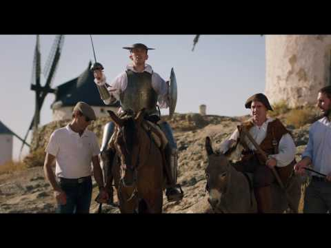 The Trip To Spain Official TV Spot