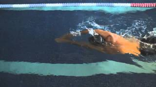 A stronger Front Crawl pull
