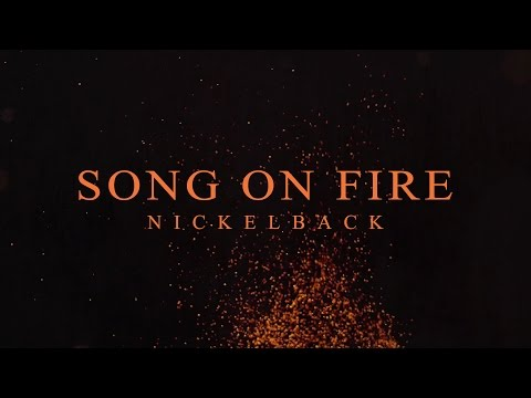 Song on Fire Lyric Video