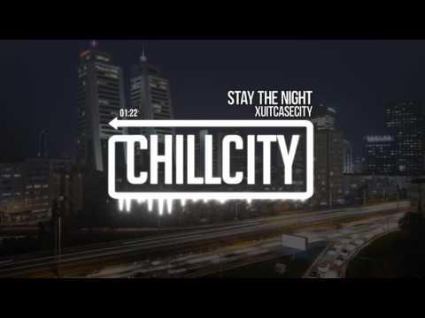 XUITCASECITY & Toniia - Stay The Night