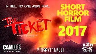Nonton The Ticket  Short Horror Film   2017  Film Subtitle Indonesia Streaming Movie Download