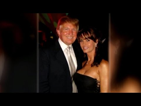Playboy - Ronan Farrow on why Karen McDougal spoke out on alleged Trump affair