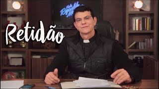 Padre Reginaldo Manzotti: Retidão