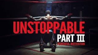 Video UNSTOPPABLE #3 - POWERFUL New Motivational Speeches Compilation (Ft. Billy Alsbrooks) MP3, 3GP, MP4, WEBM, AVI, FLV Desember 2017