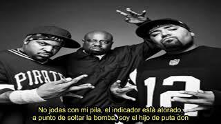 Wetside Connection - Bow Down (Subtitulada En Español)