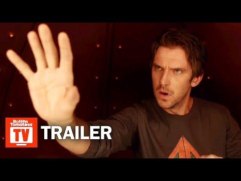 Legion Season 2 First Look | Rotten Tomatoes TV