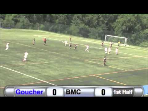 WSC: Goucher vs. Bryn Mawr Highlights - 9/6/14