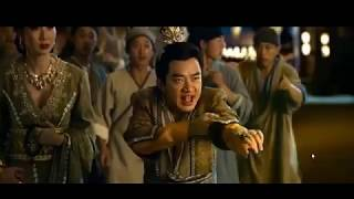 Nonton The Golden Monk Film Subtitle Indonesia Streaming Movie Download
