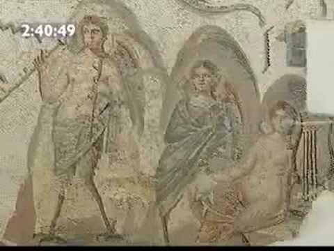 Häuser der römischen Elite: Afrika (5/6)