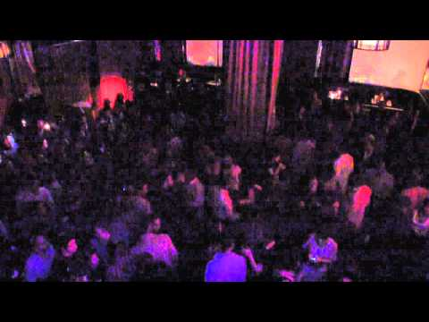 DJ SPYNFO AT GRAMERCY ROOM