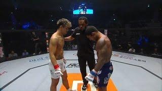 Video XIAOMI ROAD FC 033 6th -72.5 Catchweight Match Sasaki Shinji(사사키 신지)VS Bruno Miranda(브루노 미란다) MP3, 3GP, MP4, WEBM, AVI, FLV November 2018