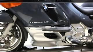 9. 2004 BMW K1200LT  Used Motorcycles - Eden Prairie,Minnesota - 2015-04-04