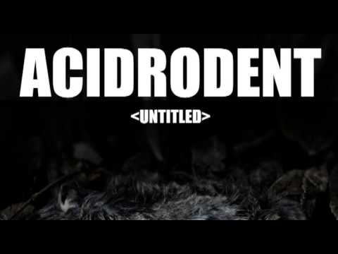 Acidrodent - America online metal music video by ACIDRODENT