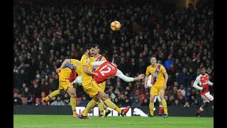 Nonton Arsenal's top 10 goals of 2016/17 Film Subtitle Indonesia Streaming Movie Download