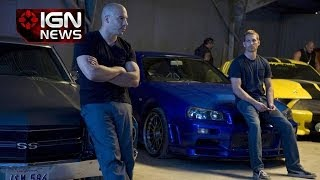 Nonton Fast   Furious 7 Release Date Speeds Forward   Ign News Film Subtitle Indonesia Streaming Movie Download