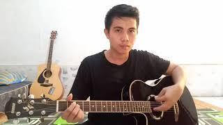Bladust-Aku yang mengerti ( cover gitar)