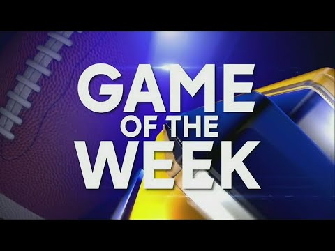 High School Football Game of the Week: Salem vs. East Palestine, Complete Game pt. 1