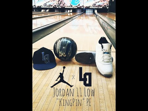 How To Turn Streets Shoes To Bowling Shoes (Tutorial)