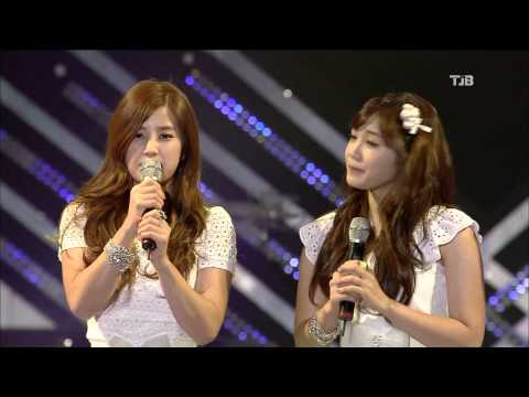 a pink - TJB 2012 Korean Youth Song Festival Awards ♬ A Pink - Hush & BUBIBU & My My.