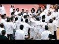 බැදුම්කර විශේෂ  පාර්ලිමේන්තු සැසියේ ගුටිකෙළිය | 2018 ජනවාරි 10 | Sri lankan Parliament Fight