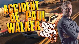 Nonton Mort De Paul Walker sur GTA V   R I P PAUL ! By Toxic angeloz Film Subtitle Indonesia Streaming Movie Download
