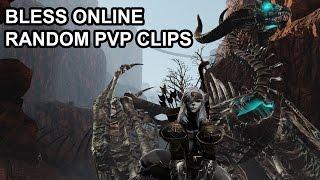 Видео к игре Bless из публикации: Информация о PvP в Bless от Steparu