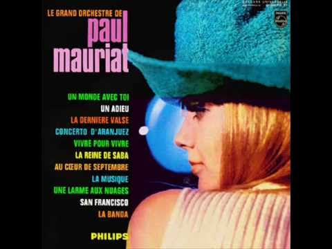 Paul Mauriat - San Francisco (1967)