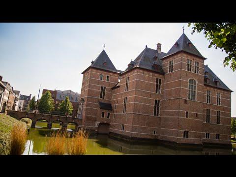 Toeristische promofilm Turnhout