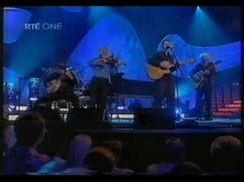 Damien Dempsey & The Dubliners - Night Visiting Song