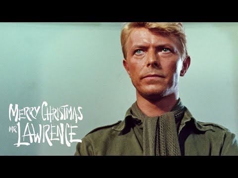 Merry Christmas Mr Lawrence Official Trailer HD