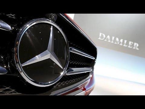 Ο κόσμος αγαπάει τις Mercedes! – economy