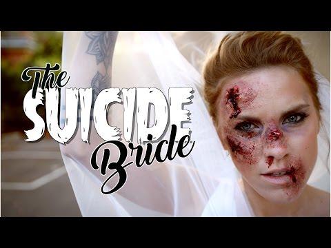 Et ils vécurent heureux... THE SUICIDE BRIDE