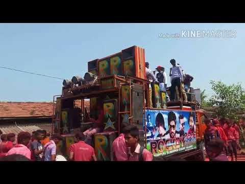 Video Rocky star band khotarampura ganpati visarjan Aarkati download in MP3, 3GP, MP4, WEBM, AVI, FLV January 2017