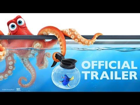Finding Dory (Trailer 2)