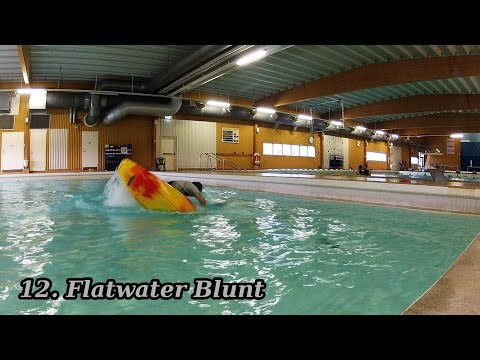 Flatwater Playboating Fundamentals Step by Step