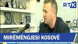Mirëmëngjesi Kosovë- Drejtpërdrejt - Eroll Salihu 07.12.2018