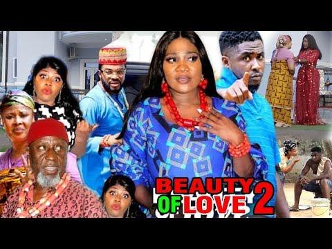 THE BEAUTY OF LOVE SEASON 2(New Hit Movie) - Mercy Johnson 2020 Latest Nigerian Full HD