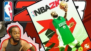 NBA 2K18 COVER ATHLETE KYRIE IRVING TRADED TO BOSTON CELTIC FOR ISAIAH THOMAS AND MORE ▻▻▻ Subscribe For More ! ◅◅◅ 50K GRIND ...