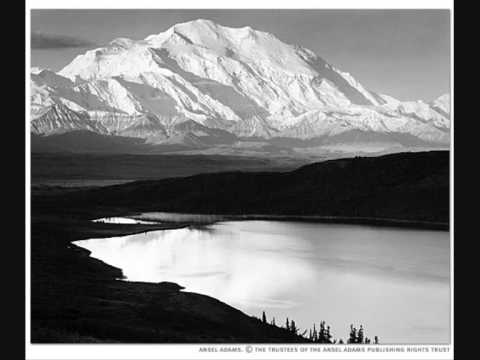 Ansel Adams: Landscape Photography at its Finest