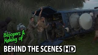 Into the Storm (2014) Making of&Behind the Scenes (Part1/2)