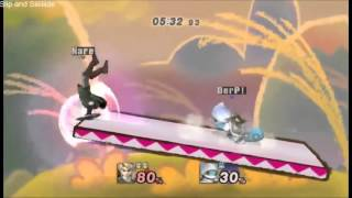 "The Balcony Presents: ""The Wiggitty Waggity Awakens"": A Squirtle Combo Video"