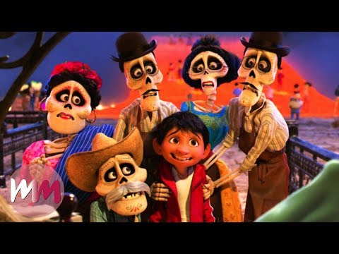 Disney/Pixar's Coco - Top 5 Facts You Need to Know