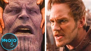 Video Top 10 Dumbest Decisions in the Marvel Cinematic Universe MP3, 3GP, MP4, WEBM, AVI, FLV Februari 2019