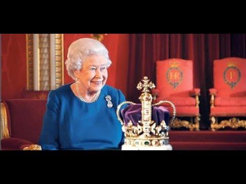 Elisabeth II. plaudert aus: Die Krönung der Queen w ...