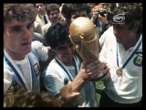 LEGENDE 1 MARADONA