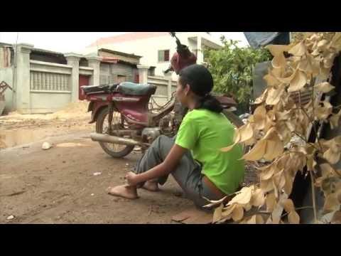 Cambodia: Tola's Story