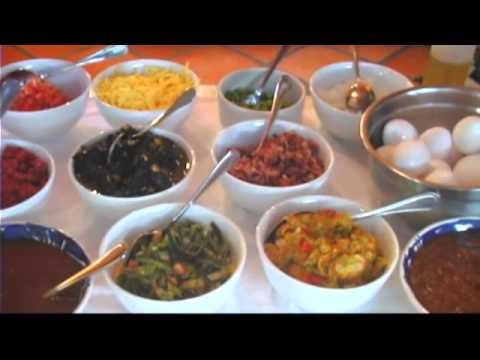 Sunday Brunch, River Café, Puerto Vallarta Restaurant