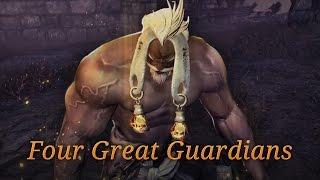 Видео к игре Blade and Soul из публикации: Выход Blade and Soul на западе состоится этой зимой!