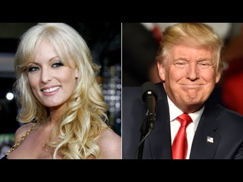 Donald Trump Lawyer Paid $130000 to Porn Star Stormy Daniels for Month