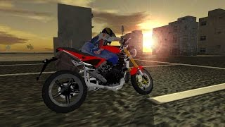 Fast Motorcycle Driver 2016 videosu